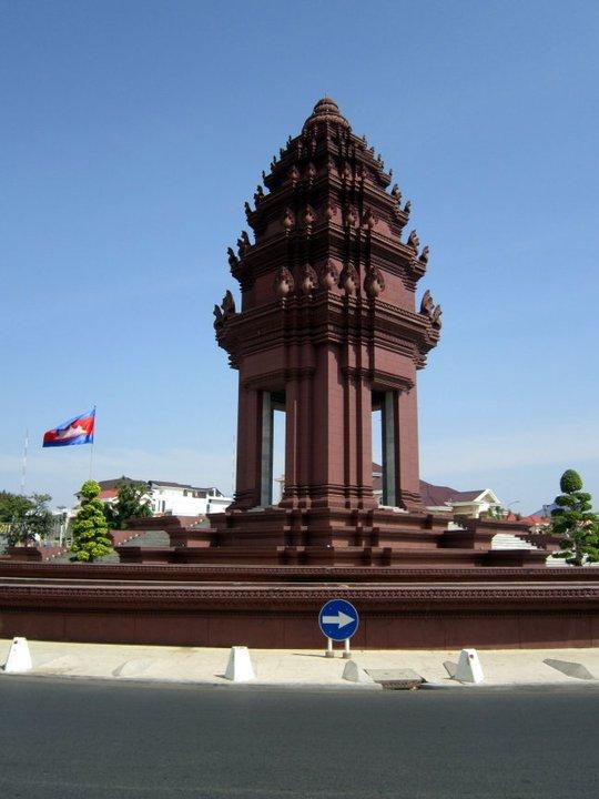Search for Crutches in Cambodia