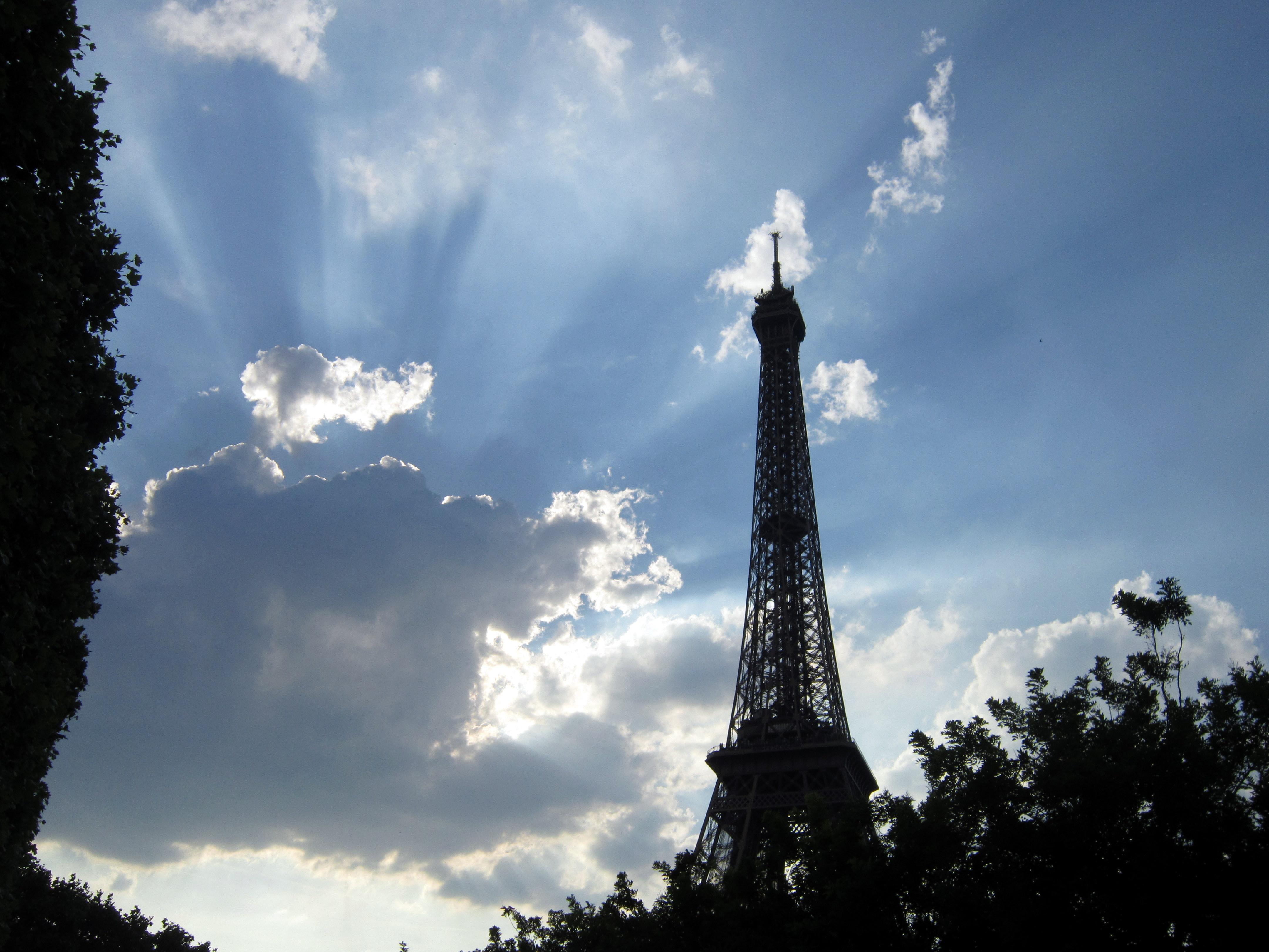 Belgium & Paris
